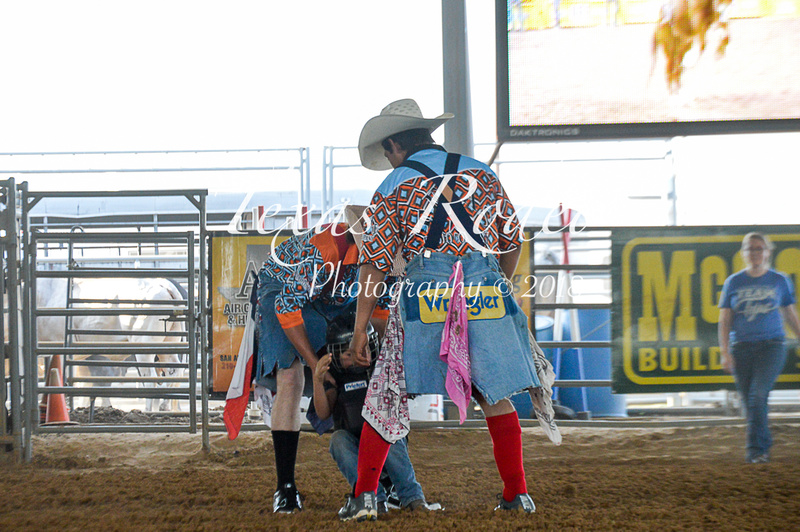 Texas Rodeo Photography July 28 2018 Tejas Rodeo