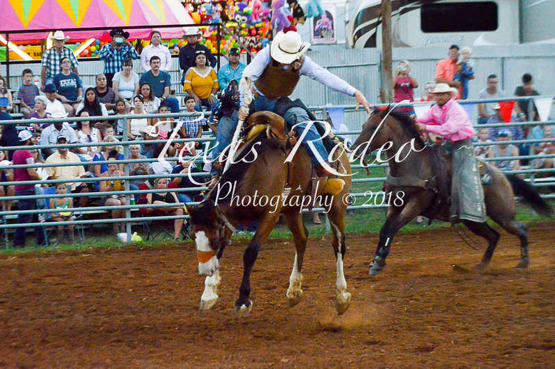 Texas Rodeo Photography August 18 2018 Lester Meier